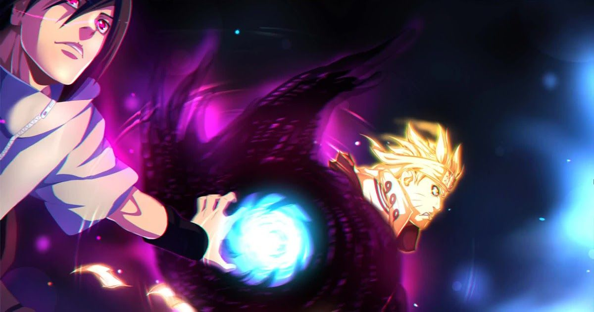 Naruto And Sasuke Anime Live Wallpaper Free Desktophut Wallpaper Engine Naruto Minato Namikaze Live Wallpaper Hd Anime Wallpapers Cool Anime Wallpapers Anime
