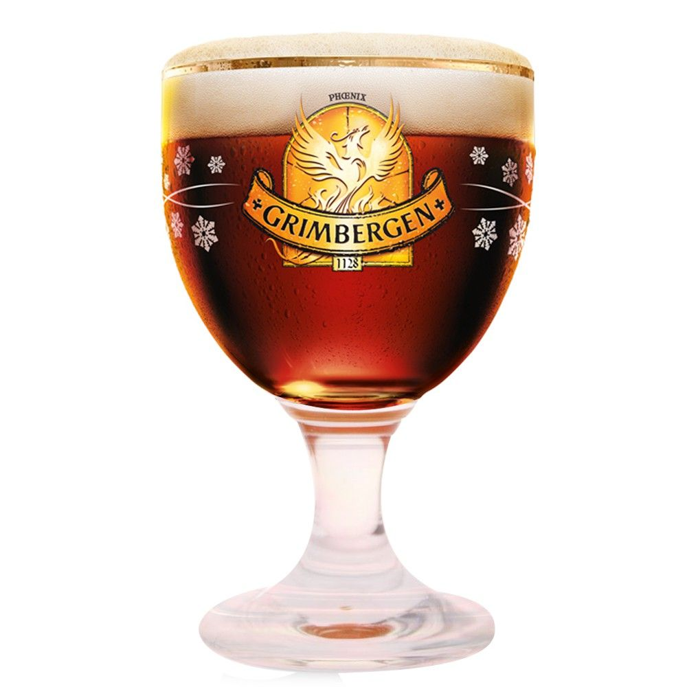 verre a biere grimbergen edition no l 25 cl nos produits. Black Bedroom Furniture Sets. Home Design Ideas