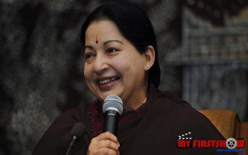 tamilanadu amma jayalalitha biopic movie heroine almost confirmed