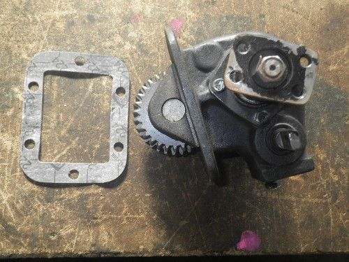 TOYOTA 14B DYNA GEARBOX PTO | Transmission Parts | Toyota, Cars