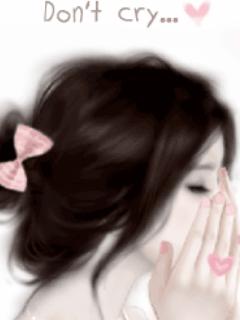 Download 89+ Gambar Kartun Wanita Menangis Paling Bagus Gratis