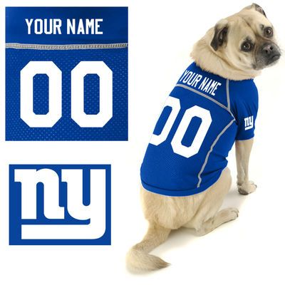 finest selection fce75 114a4 giants-dog-jersey