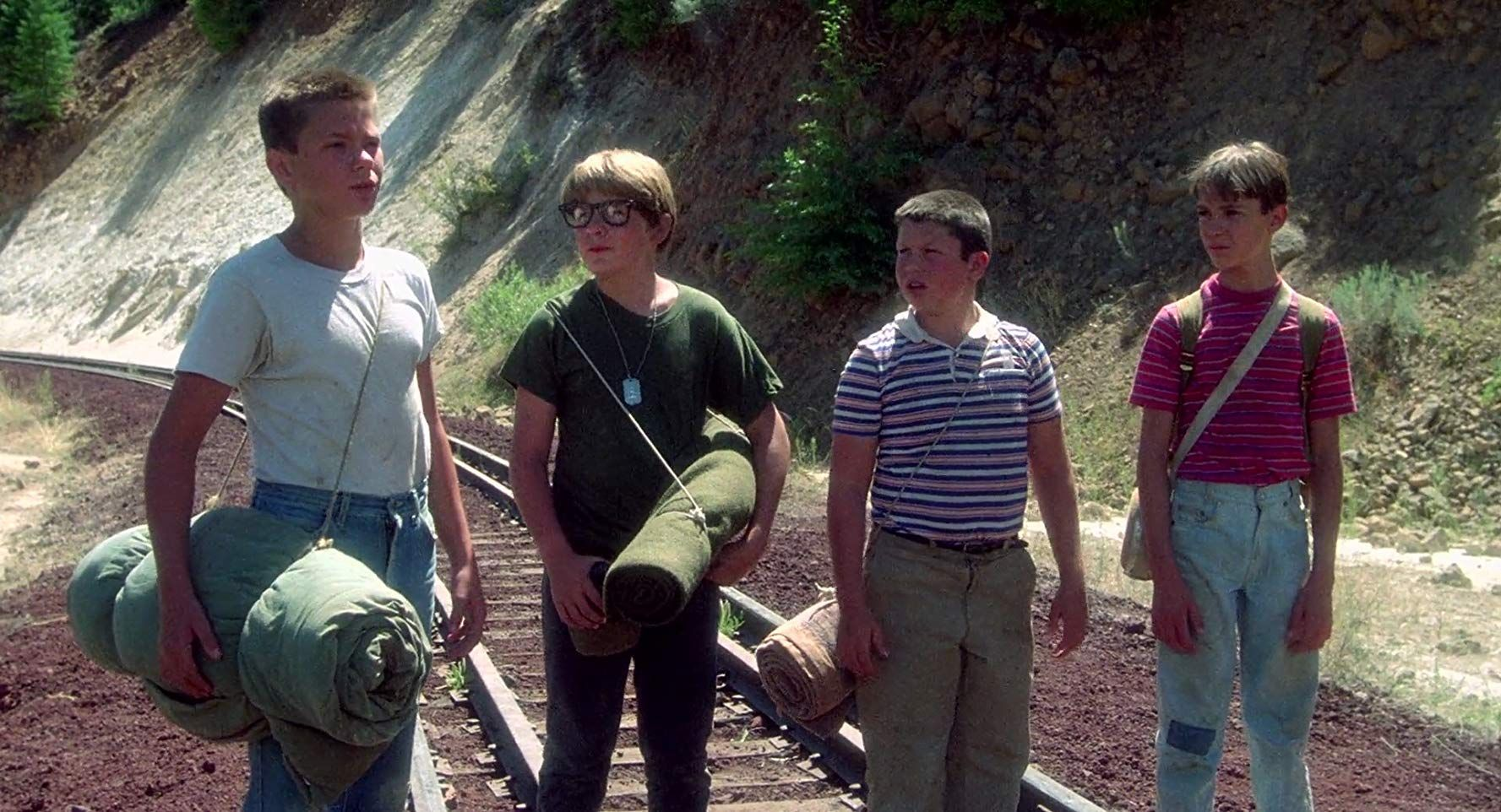 Imdb Stand By Me