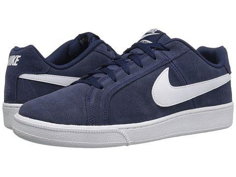 Soldado Tierras altas Odiseo  Nike Court Royale Suede | Sneakers fashion, Mens nike shoes, Nike