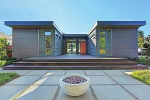 Awesome Living Homes LEED Certified Prefab Modular Home By MyohoDane