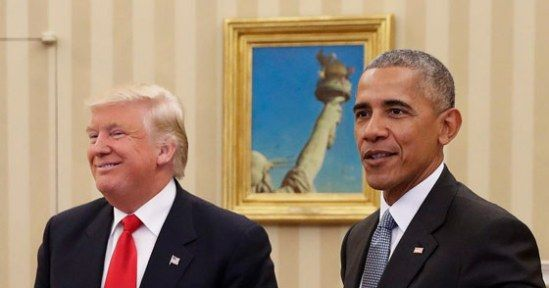Before the Fail Is Over: Obama Still Has A Few Days Left To Destroy The World