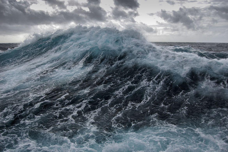 анимация море бушует нее были