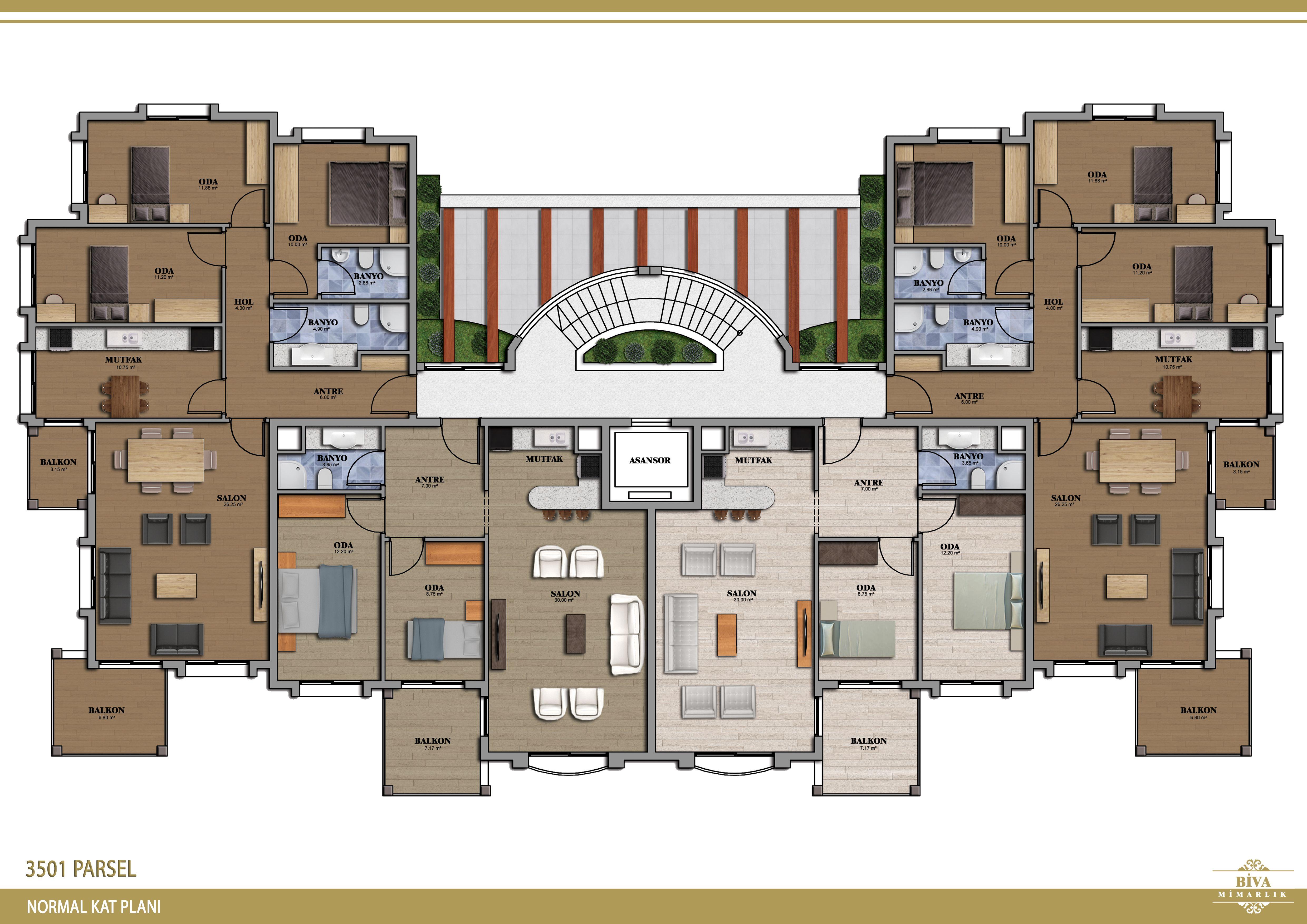 Office Floor Plan Building Designs Floor Plans