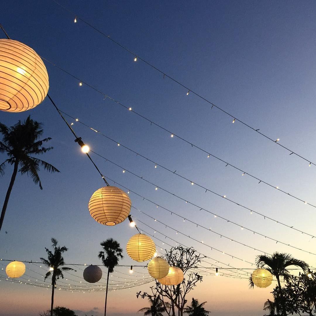 Take me back to magical nights in Bali