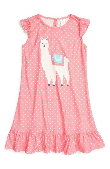 Girls SUNSHINE SWING unicorn dress 2T 5 7 NWT rainbow pink purple white dots