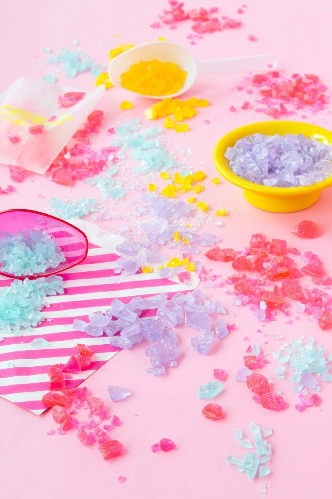 Diy Pop Rocks Candy Recipe Pop Rocks Candy Rock Candy Recipe Candy Recipes