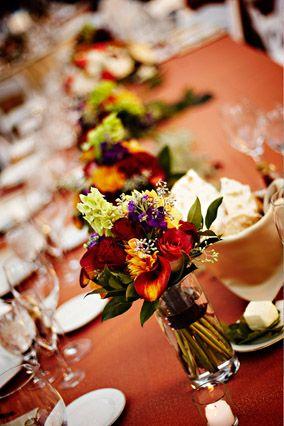 fall centerpieces great color gardens herbs landscaping rh pinterest com