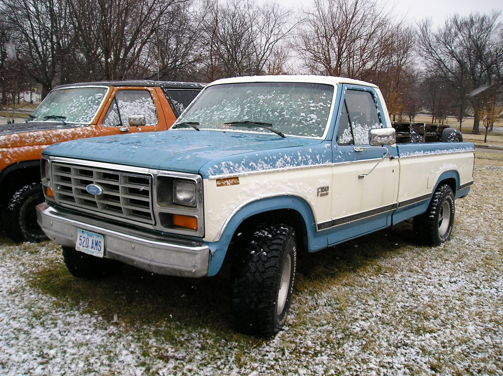 1983 ford f 150 trucks pinterest ford ford trucks and car ford. Black Bedroom Furniture Sets. Home Design Ideas