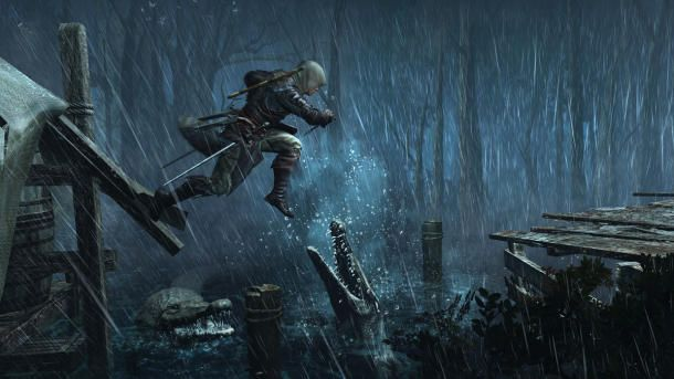 Assassin S Creed Iv Black Flag A Change In The Wind With Images