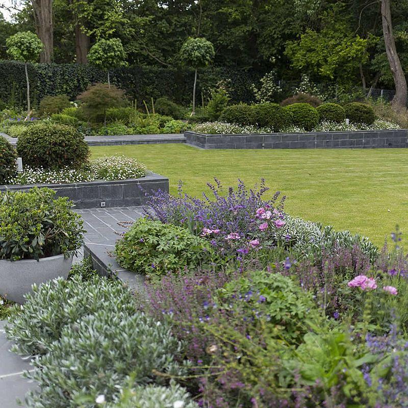 15 Outstanding Contemporary Landscaping Ideas Your Garden: Great Gardening Ideas