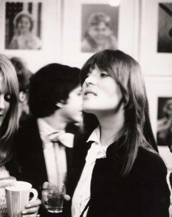 Nico, 1969.