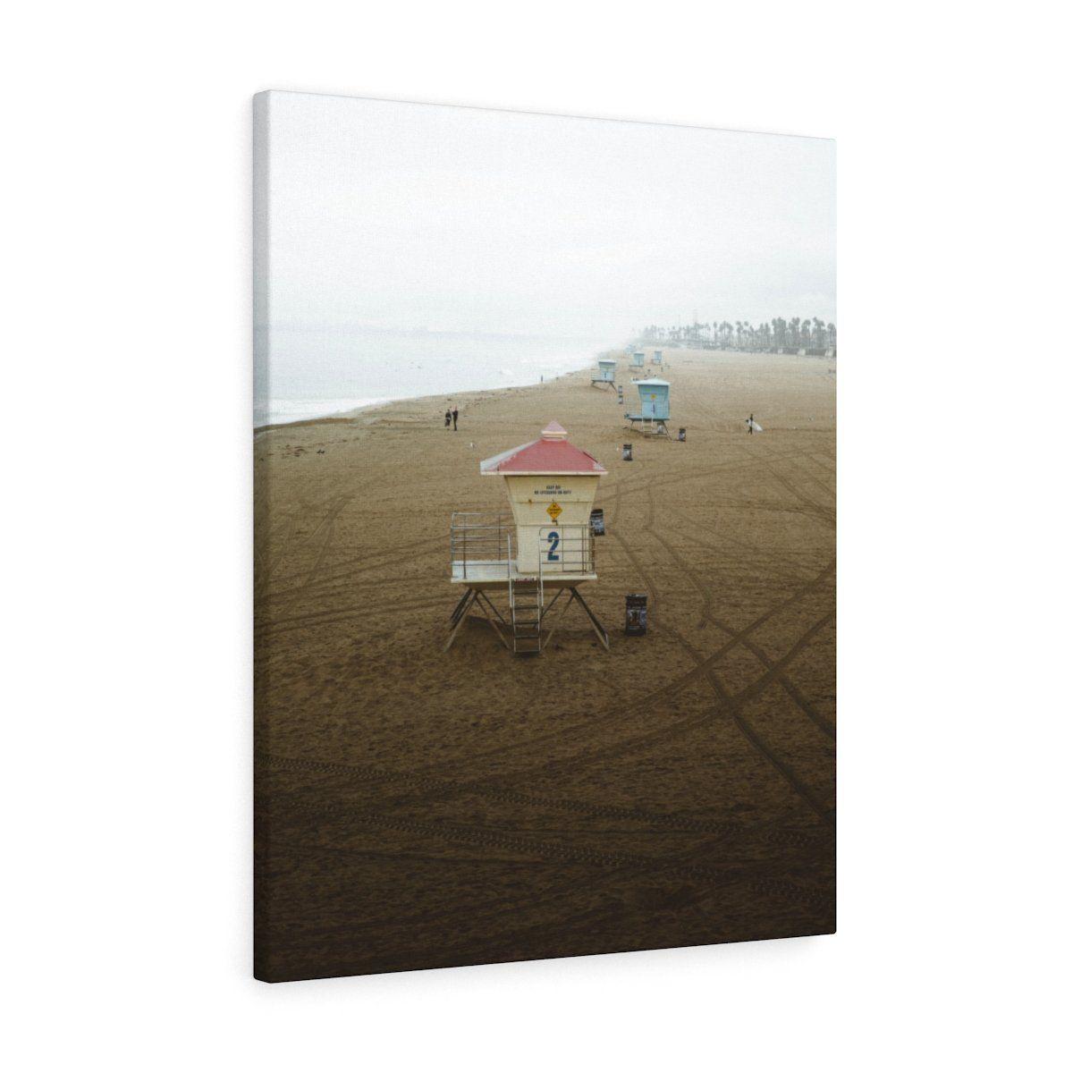 Huntington Beach Series 5