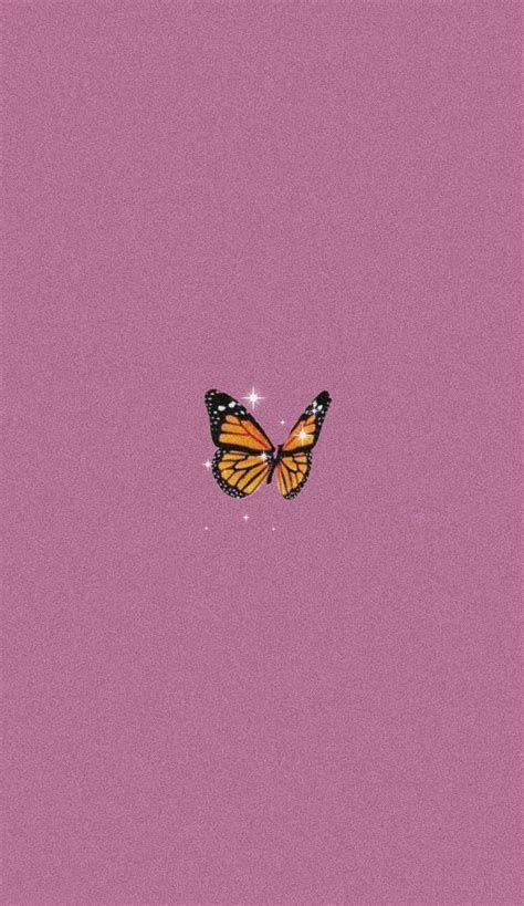 Aesthetic Butterfly Wallpaper In 2020   Butterfly