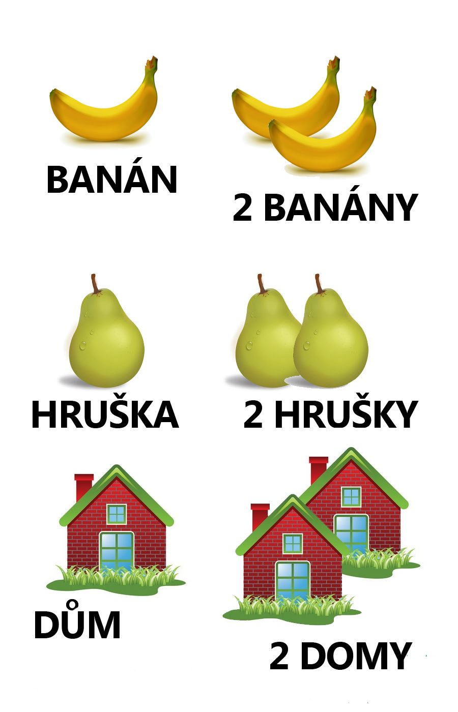 Czech language for foreigners