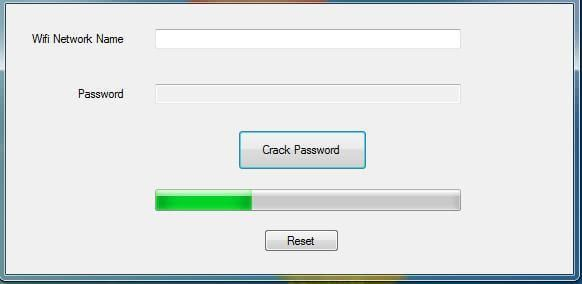Hacking WiFi Password on Android Easily