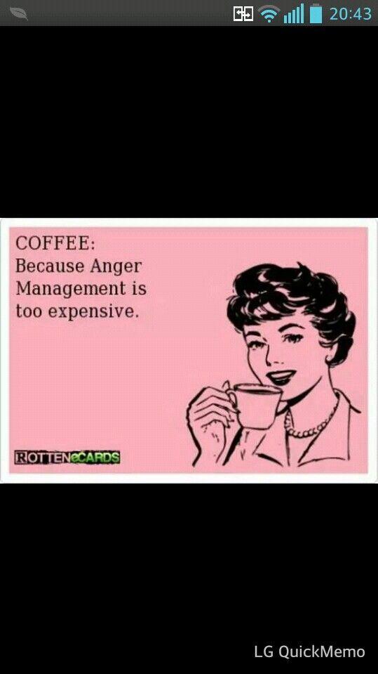 No money? No worries I got coffe :D