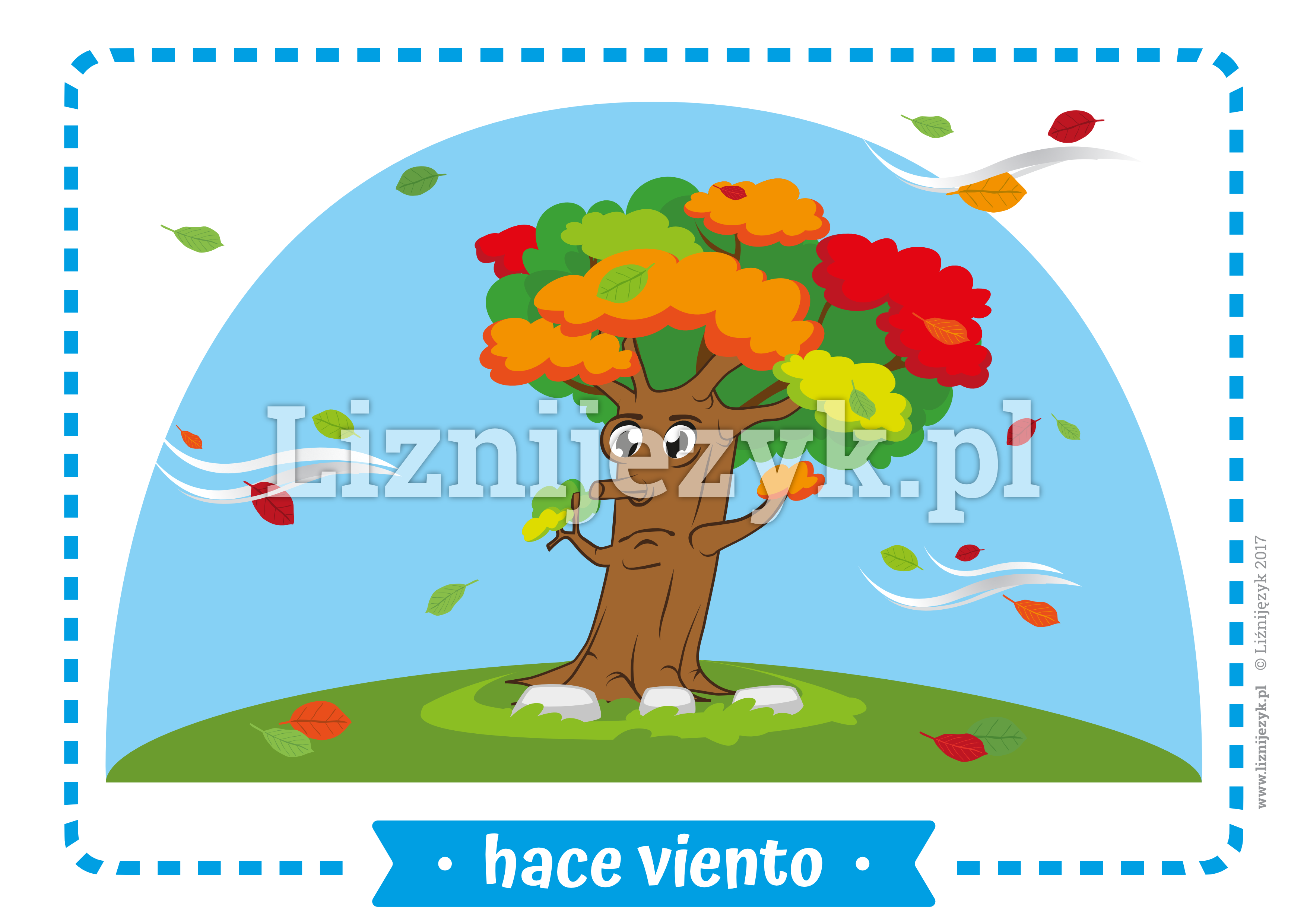 Tiempo Spanish Flashcards Tarjetas Educativas Flashcards En