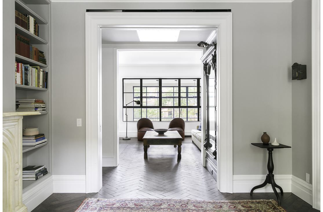 Cumberland Townhouse - Picture gallery