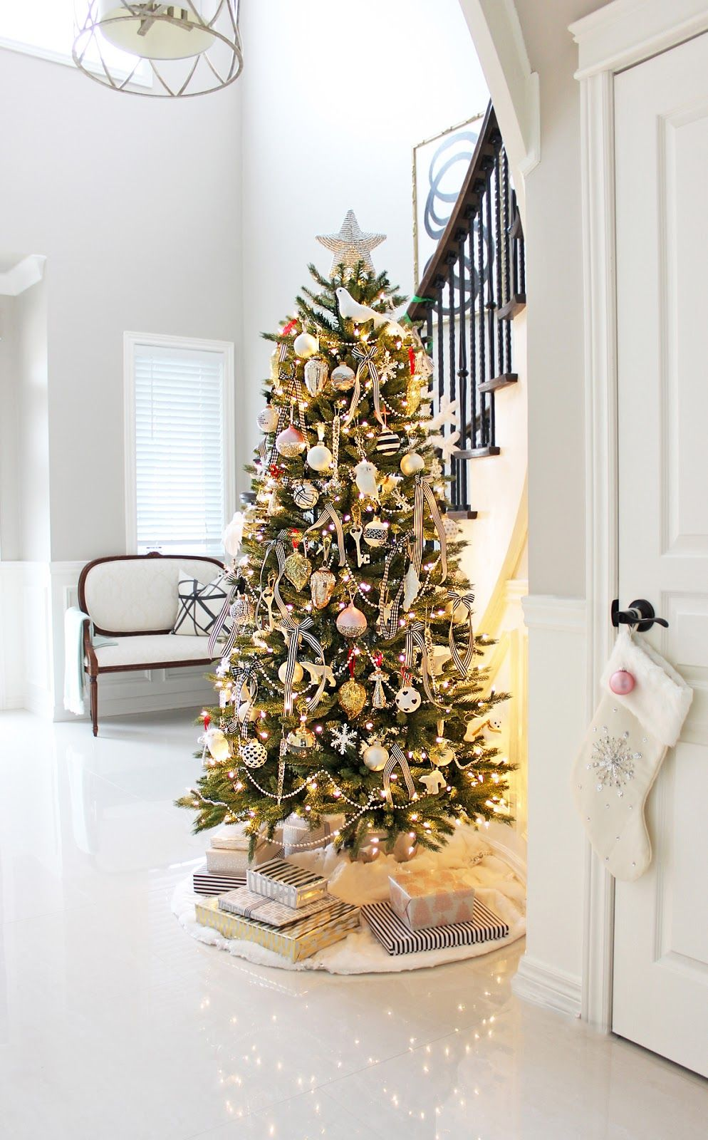 AM Dolce Vita Holiday Home Tour black