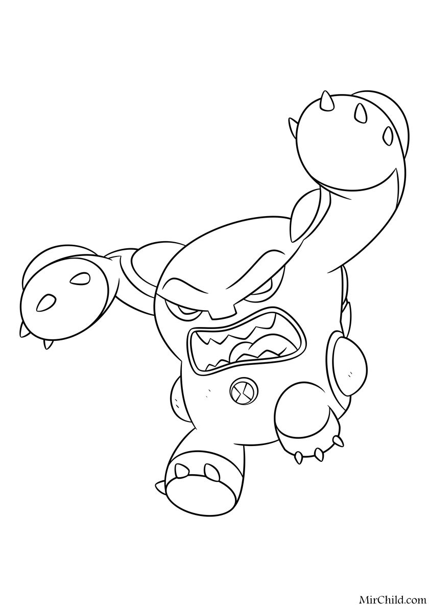 33 Ben 10 Coloring Pages For Kids More Printable Pictures On Babyhouse Info Angry Cannon Cartoon Coloring Pages Coloring Pages Free Printable Coloring Pages