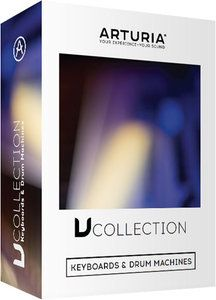 Download Software For Free: Arturia V Collection 5 0 0-Mac OSX