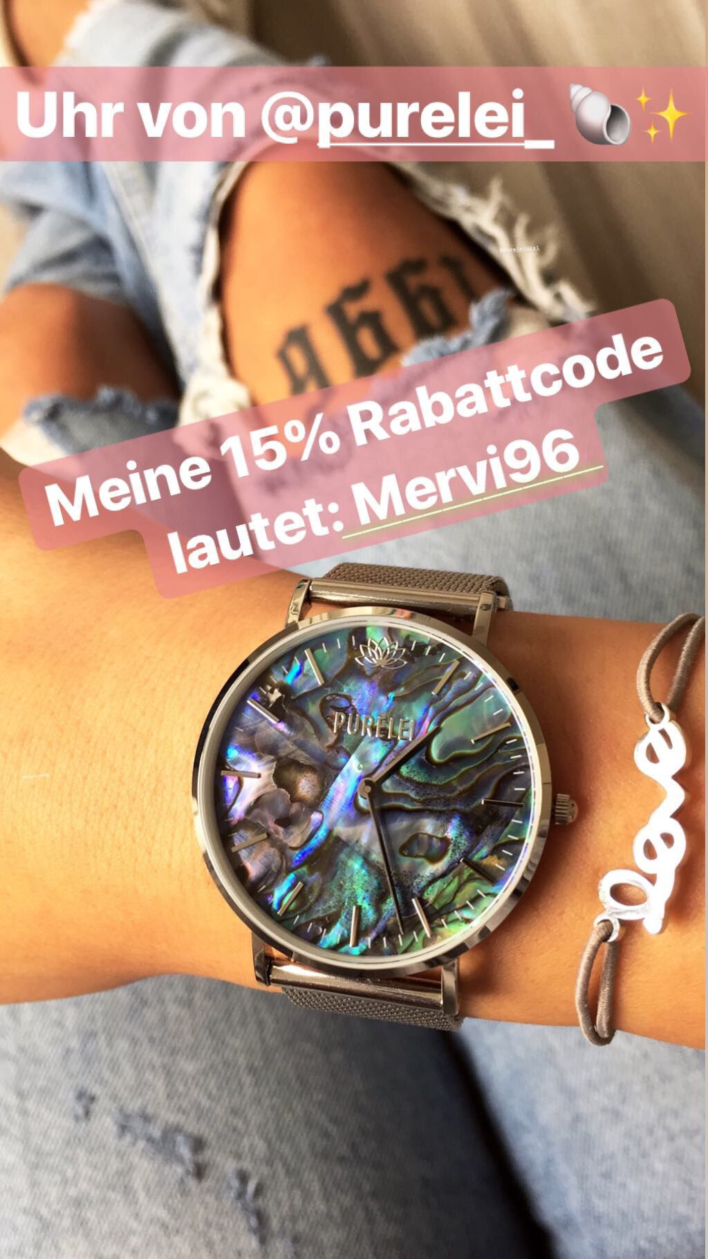 Purelei Rabattcode Instagram Rabattcode Rabattcodepurelei 15