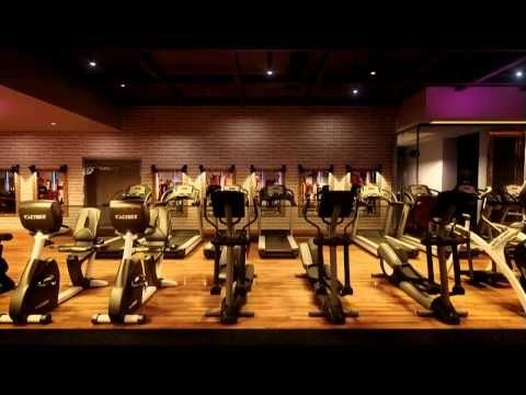 Step Cardio Blast/Biceps - YouTube