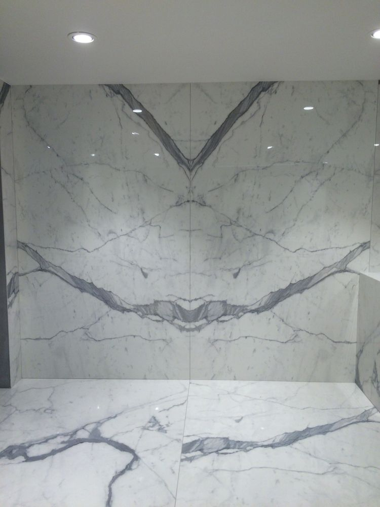 Tipo Statuario Thinslab Porcelain Oregon Tile Amp Marble