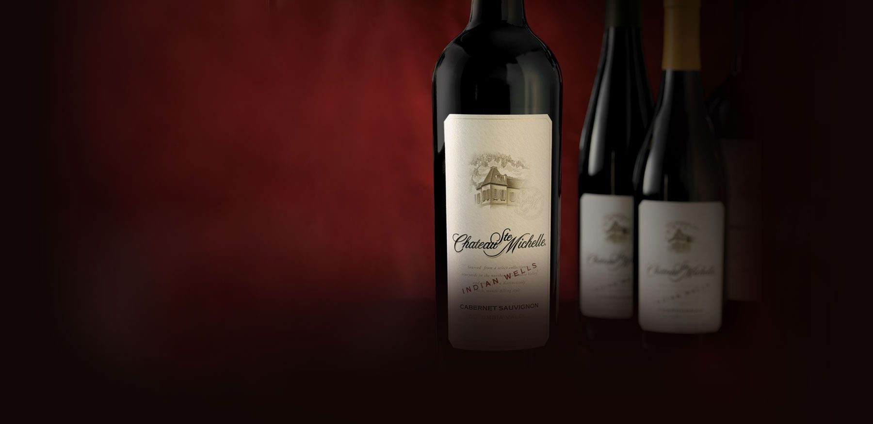 Indian Wells Wine Collections Chateau Ste Michelle Wine Collection Wines Wine