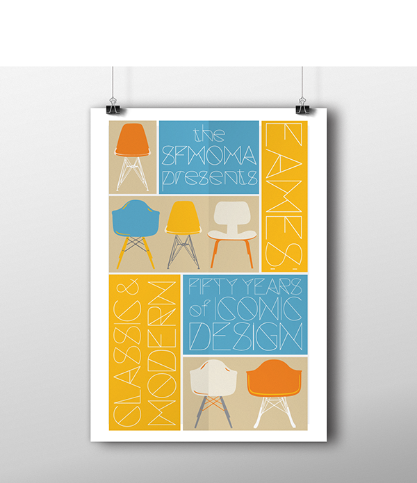 Typeface Design/Poster on Behance