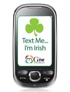 Luck of the Mobile: Leprechauns and Rainbows Not Needed for Pot of Mobile Gold   mGive Blog