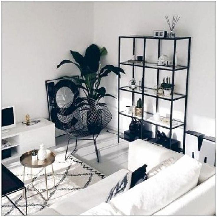 6 wyjątkowych sztuczek: minimalistyczna kuchnia Małe małe domki pokój minimalistyczny bedroo #tinyhome