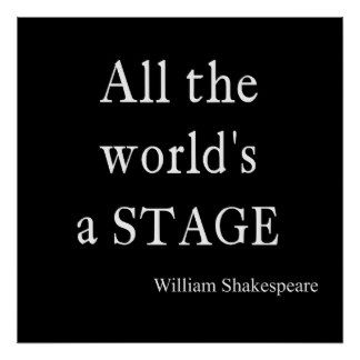 William shakespeare images black and white dress