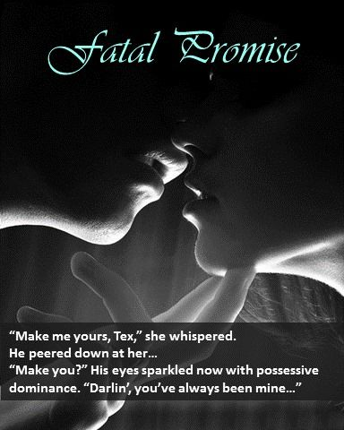 fatal promise, book quote, Erotic Romance, book, romance