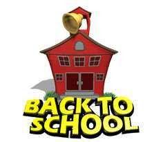 Joyously Domestic: Back-to-School Checklist