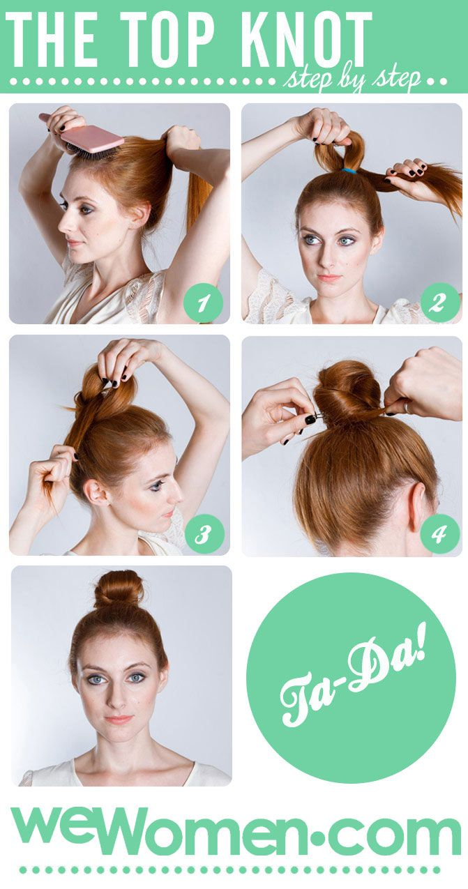 Pin On Do It Yourself Hair
