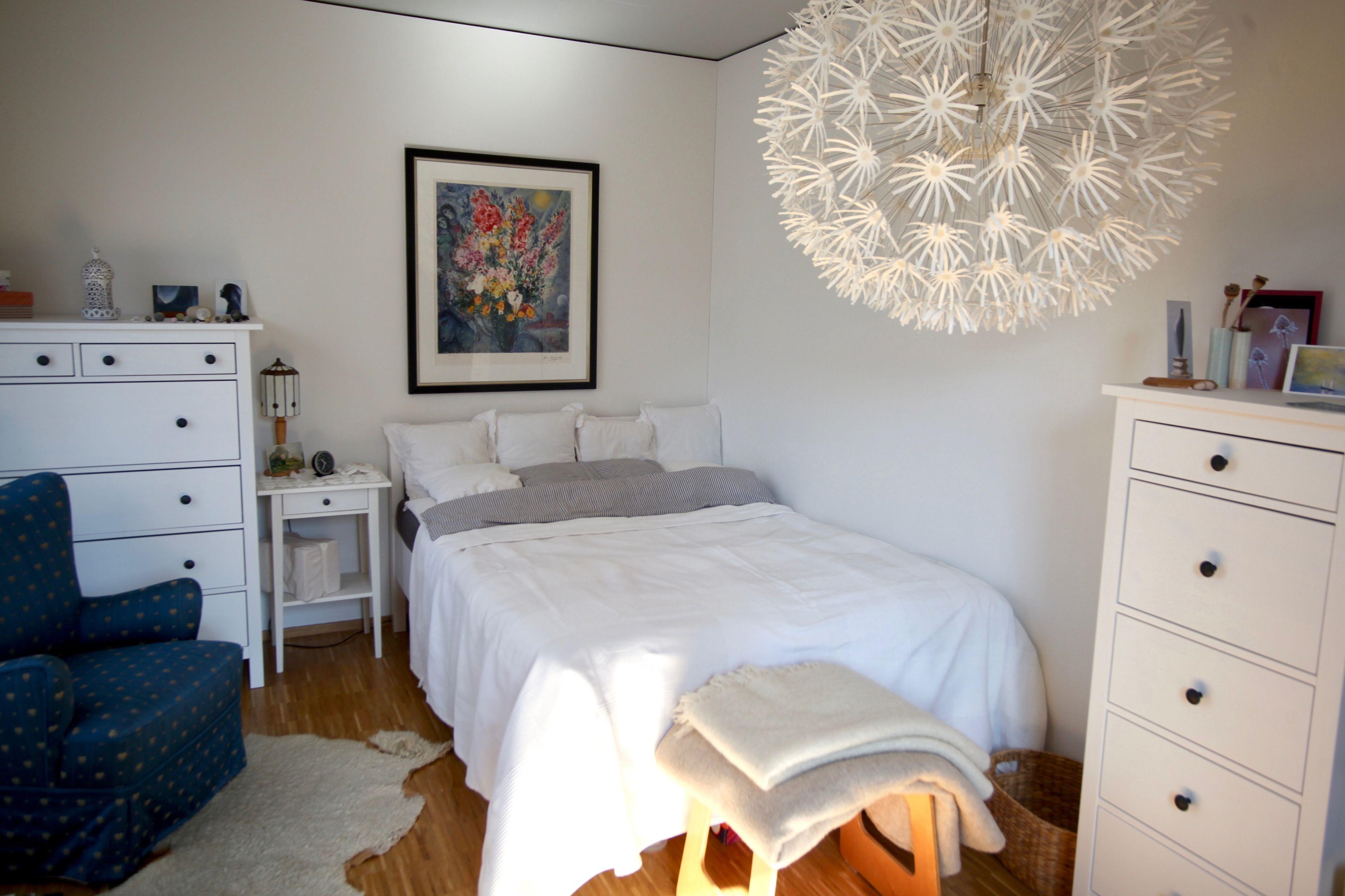 Dieses schöne #Schlafzimmer befindet sich in der #Schweiz und ...