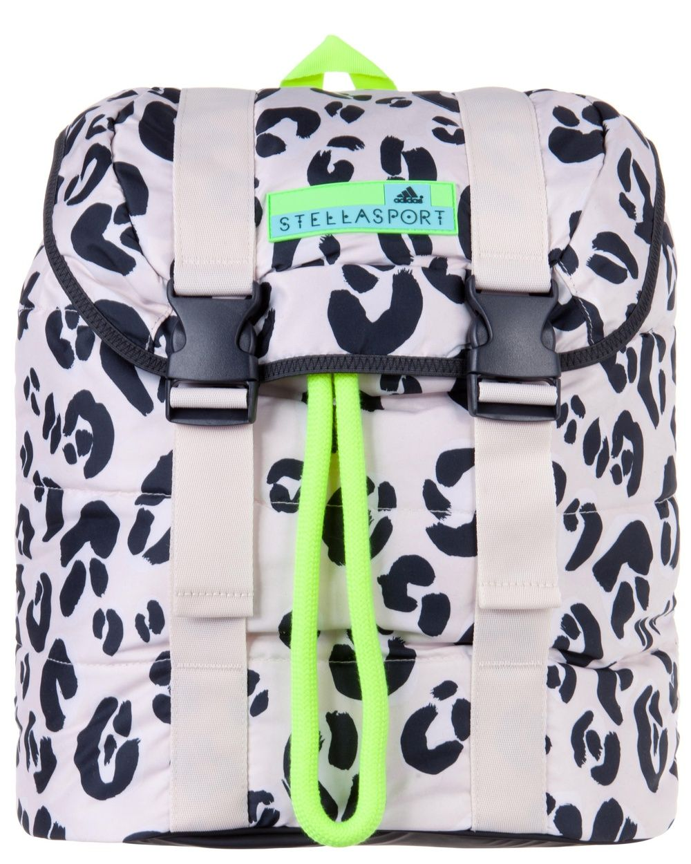 Stellasport Backpack Leopard - Dream Shuttles 0b7ffa1b4c