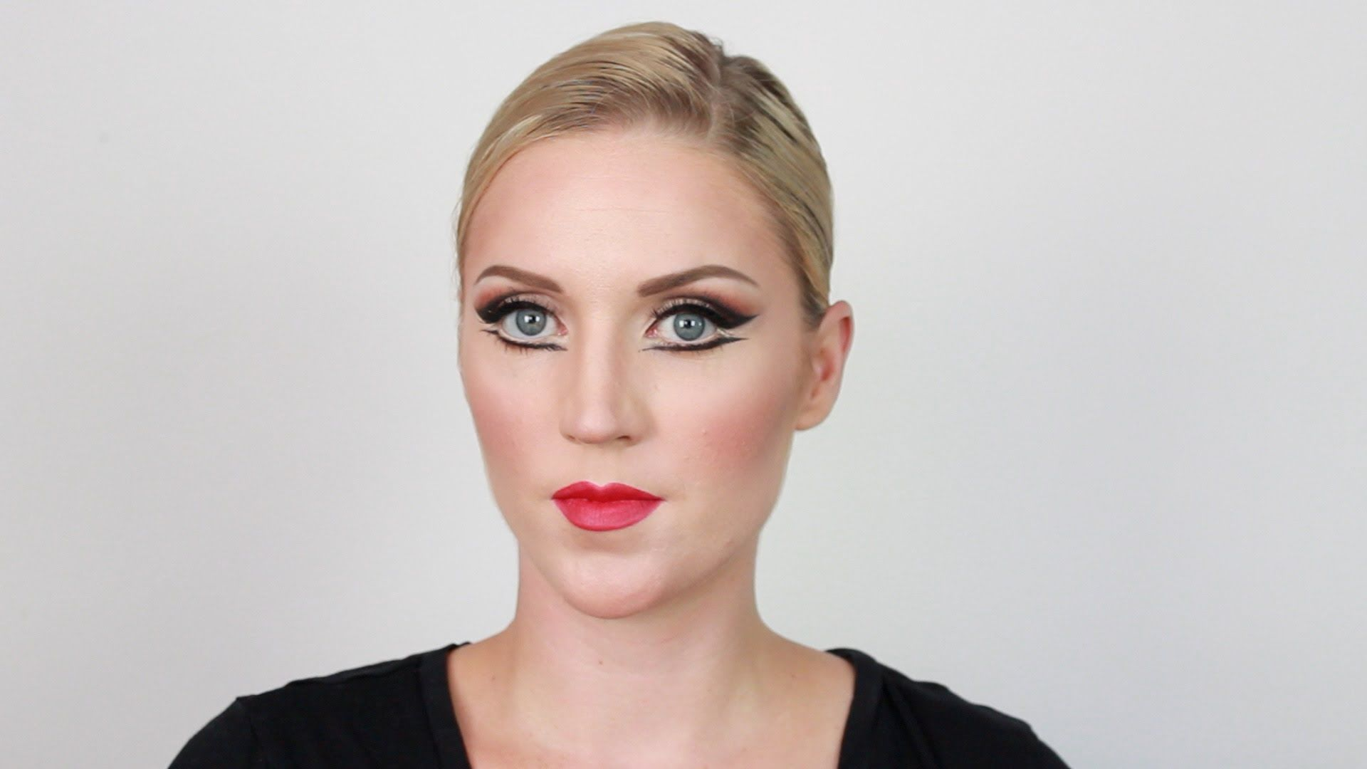 In this tutorial i show you how to do a basic ballet makeup or in this tutorial i show you how to do a basic ballet makeup or theatrical makeup baditri Image collections