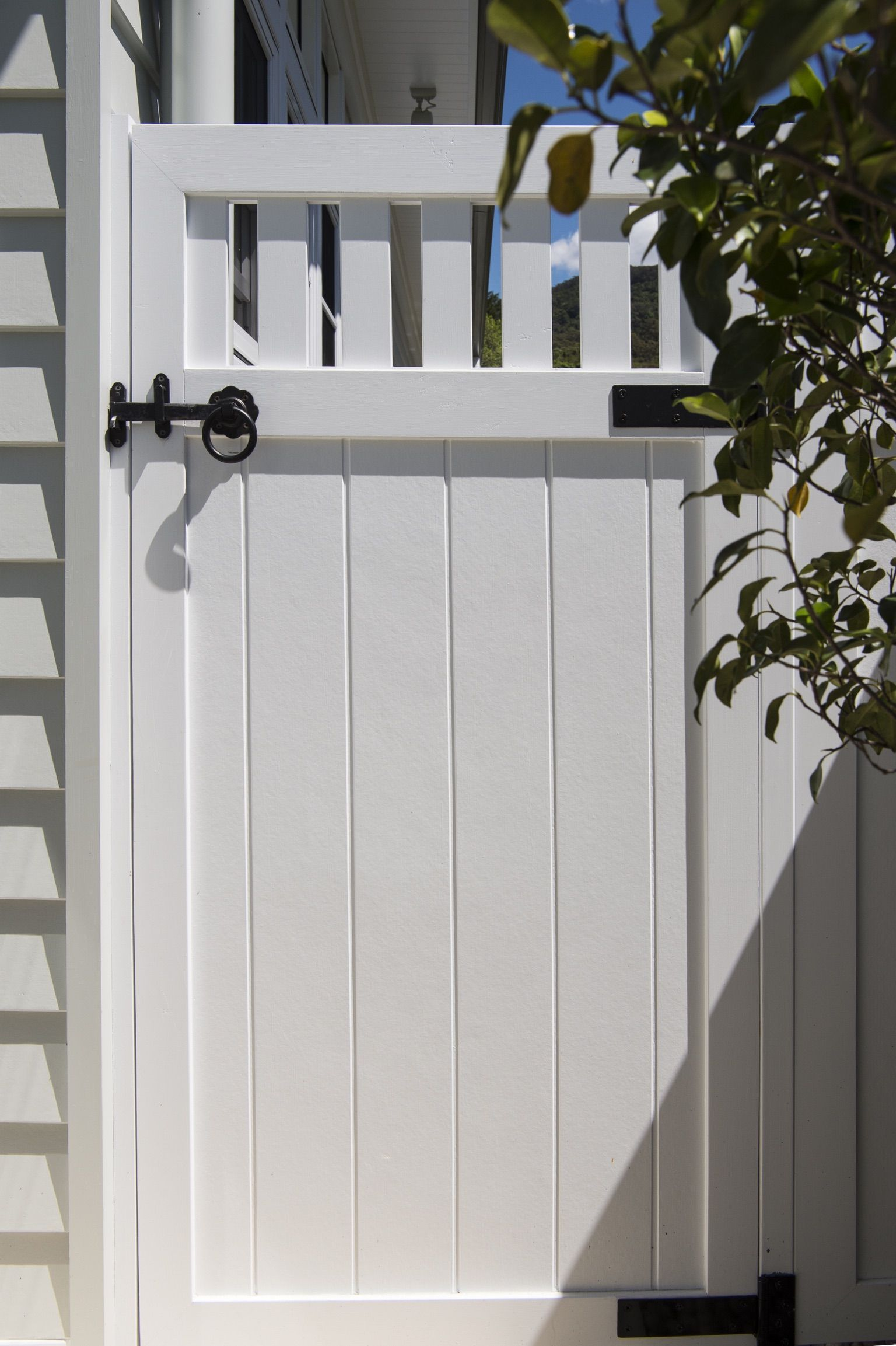 Scyon Linea is made to endure the elements, making it the perfect ...