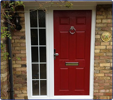 Nice Applegate Home Improvements   Front Doors
