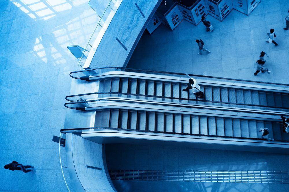 Escalator escalator safety precautions safety