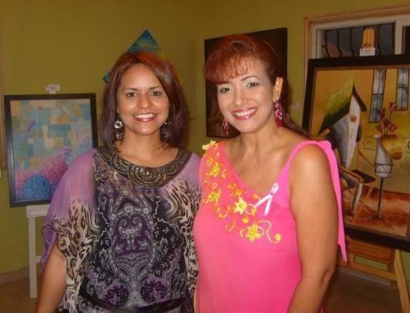 GALERIA DE ARTE DOMINICANA: Soraya Medina
