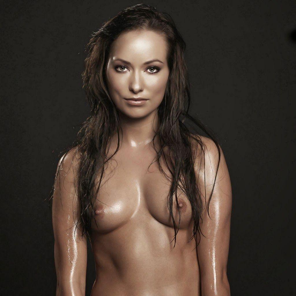 Olivia Wilde Free Nude Pics