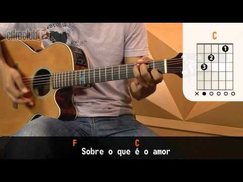 Metamorfose Ambulante - Raul Seixas (aula de violão simplificada) - YouTube